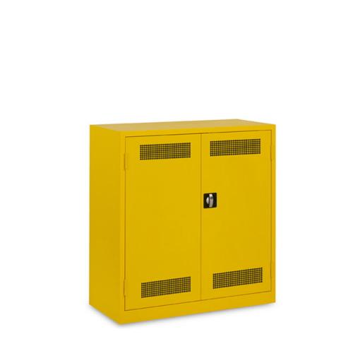Chemiekast Of Veiligheidskast Budget 106 X 100 X 45 Conform Pgs 15